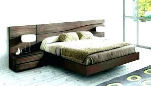 high end platform beds – NERIUMLLC