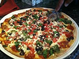 photo of papa murphy s pizza houston tx united states greek pepperoni d