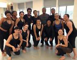 For President Company Dance Of Indiana The Vice American And Events University Iu Northwest Affairs Diversity News African News Performance Theatre Equity Office Harlem Students amp; Enthralled Multicultural By
