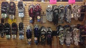 Snowshoe Buyers Guide The Outdoor Gear Exchange Blog