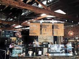 Cartel takes specialty coffee and the quality of the coffee they serve very seriously, which i appreciate. Cartel Coffee Lab A Tempe Az Bar Thrillist