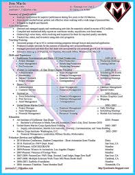 Awesome Free Sample Resume Assembly Line Worker Pictures