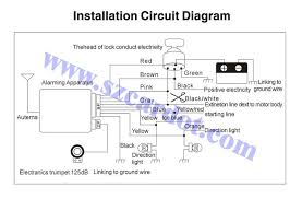 motorcycle remote start wiring diagram motorcycle motorcycle security alarm circuit car wiring schematic diagram on motorcycle remote start wiring diagram