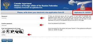 how to obtain a russian visa in an easy