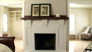 how to reface a brick fireplace refacing with slate tile ideas marble