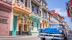visit cuba with intrepid travel