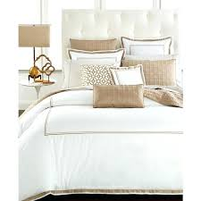 hotel collection duvet cover dimensions taupe and white comforter 6