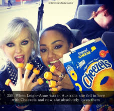 Leigh Anne Pinnock Born 4 October 1992 Age 21 Is From