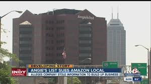 Angie's List Lawsuit: Amazon Local Breached Contract, Stole ...