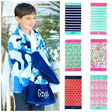 Personalized Beach Towels Kids Towels GiftsHappenHerecom