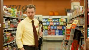 Guess Crickets Now A Rapist Grocery Store Manager In Good Girls Iasip