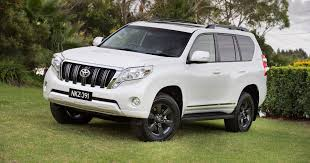 Prado to get new 2.8-litre diesel engine, six-speed automatic from ...