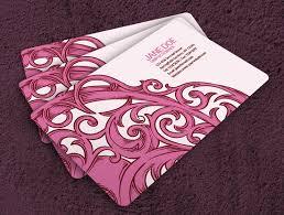 100 Free Business Card Templates Designrfixcom
