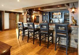family game room family room rustic. Impressive Extra Tall Bar Stools Convention Toronto Rustic Home Image Ideas With Lanterns Leather Barstools Basement Sliding Barn Family Game Room