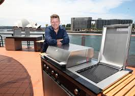electrolux bbq. the barbecue evolution is here electrolux bbq