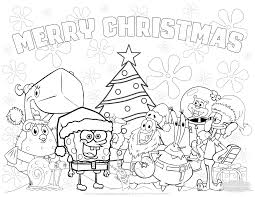 Christmas List Coloring Page With Pages At Seimado