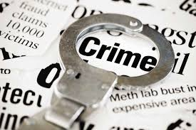 essay on the social disorganisation theory of crime words
