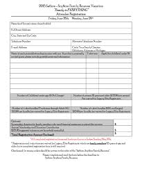 Registration Form Templates For Word Contest Entry Form Template Contest Entry Form Template Word Family