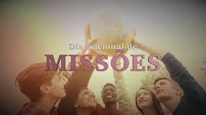 Resultado de imagem para dia mundial das missões 2017