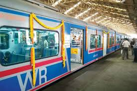 Mumbai Ac Local Train Everything You Need To Know Times