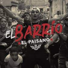El Paisano – El Barrio Lyrics