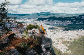 Hiking the Sacred Mountain of Cerro Don Lauro in Chiapas
