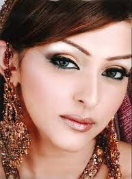 party makeup and hairstyle ideas 2016