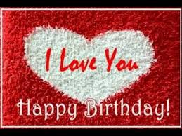 Happy Birthday Love Wishes Quotes Text Sms Greetings Sayings Cool Download Love When You Need It Serious Quotes
