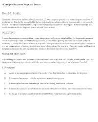 Sample Business Letter Of Intent Interest For Partnership