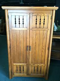 accents and armoire accent furniture furniture accessories consignment curly in house bob armoire armoires accents san