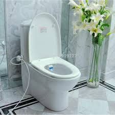 easy home toilet seat. aliexpress.com : buy new arrival patent design luxurious hygienic eco friendly and easy to install high tech toilet seat portable sanitary wall bidet from home c