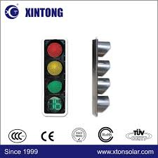 Green Light Wireless China Red Yellow Green Three Color Led Traffic Light With