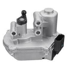 intake manifold air flap actuator motor linear <b>for audi a4 a5</b> a6 a8 q5 ...