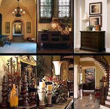 furniture for the foyer. tuscan decor images foyer decorating ideas pictures furniture for the n