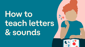 Say a sound and children identify the correct letter(s) by circling/colouring. Try These Fun Phonics Lesson To Teach Letters And Sounds Youtube