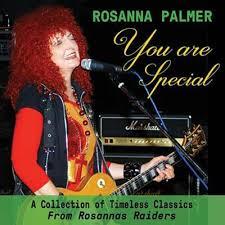 Crazy World - Rosanna Palmer | Shazam