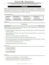 resume for qa