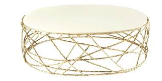 small gold coffee table coffee table gold coffee table white circular marble table and a table