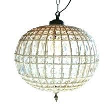 metal orb chandelier sphere silver large spherical sil metal orb chandelier