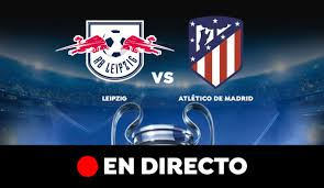 Atletico madrid slipped up in la liga for the first time in nine games on monday as celta vigo snatched a late equaliser to deliver a ray of hope to barcelona and real madrid. Alineaciones Oficiales Del Leipzig Atletico De Madrid Horario Y Donde Ver El Partido De La Champions League En Directo