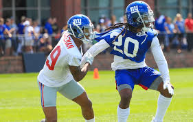 Ny Giants Qb Depth Chart Here Is The Giants Unofficial Depth Chart What Does It