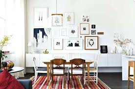 hanging artwork on wall chic inspiration how to hang art on wall correctly design mistakes too