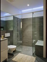 Bathroom Partition Walls Concept