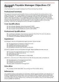 What Does Objective Mean On A Resume Sample Resume Letters Job
