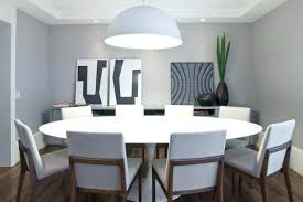 modern dining table round modern white round dining table gorgeous white round dining table modern with