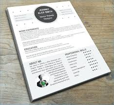 Editable Resume Template Interesting Very Nice Resume Template Love The Graph In Right Corner Jquery