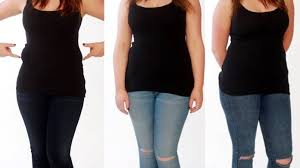 River Island Plus Size Chart Perfect Jeans What A Size 12 Looks Like In Seven High