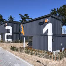House With Shop Design Container Shop Design Prefabricated Hotel Modem Fashion Prefab House Good Quality Steel Container Living 20ft Container House Buy Prefabricated