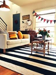 black and white striped rugs black and white striped area rug black white striped rug black