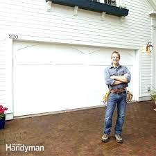garage door wont stay down garage door won t stay down garage door makeover garage door